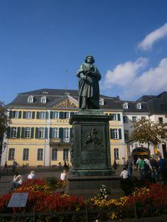 Bonn, 2014