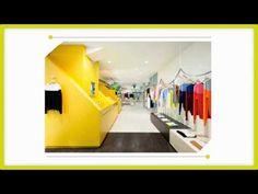 Современный дизайн магазина в желтом цвете. Дизайн бутика. Contemporain retail shop design in yellow. Retail shop design.  #современныйдизайн #дизайнмагазина #дизайнбутика #стильныйдизайн #дизайн #интерьер #design #shopdesign #retailstoredesign #yellowretailshop #yellowstoredesign #дизайнвжелтом