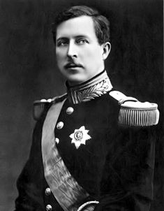 Belgian Royal Family Tree | King Albert I of Belgium
