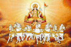 Makar Sankranti Surya Dev