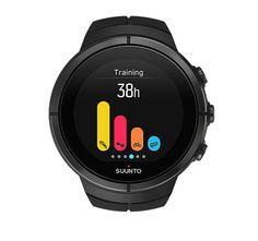 Colección Suunto Spartan – relojes GPS para multideporte de aventura