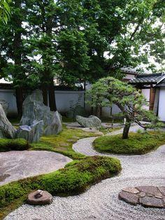 aménagez un extérieur paisible avec la déco zen !