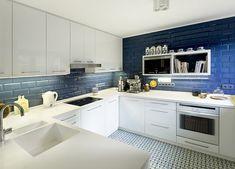 Rychlokurz bydlení pro každého: jak zařídit kuchyň