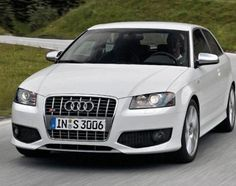 Audi A3 Cabriolet reviews - http://autotras.com