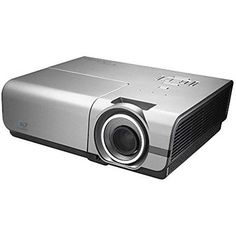 Video Projectors Optoma EH500 1080p 4700 Lumens 3D DLP Network Projector with