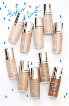 Neutrogena Hydro Boost Hydrating Tint $15 Is a Lovely, Lightweight Medium-Coverage Tinted Moisturizer shade 85 in the spring