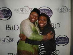 #LaShandaHenry #LadyBizness #BBWO #SistaSense #ChisaPennixBrown www.LadyBizness.com