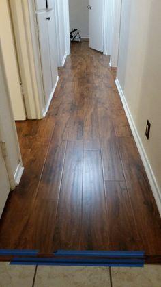 select surfaces click laminate flooring - cocoa walnut - 17.23 sq