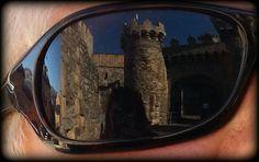 Castillo de los Templarios #Ponferrada