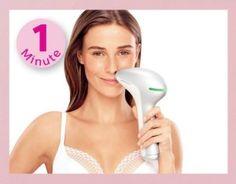 dauerhafte Haarentfernung - Frauenbart entfernen - frauenbart damenbart entfernen