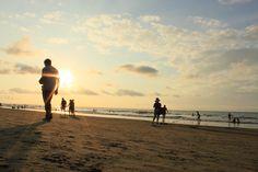 Playa #Ecuador