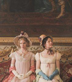 Emma Movie, Movie Tv, Emma Jane Austen Movie, Movies Showing, Movies And Tv Shows, Emma Woodhouse, Jane Austen Novels, Image Film, Anya Taylor Joy