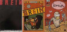 Brein (South Africa), 22 March Thoughtfulness in design. Bloomberg Businessweek, Night King, Dark Matter, Dark Ages, Media Design, Digital Media, Magazine Design, Marketing And Advertising, Comic Strips