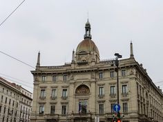 New post on my blog http://rompiballeontheroad.blogspot.co.uk/  #Milano #Milan #Italy #tour #travel #travelling #viaggi #city #citybreak #stazionecentrale #expo #expo2015 #architecture