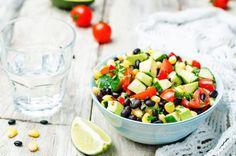 Gluten Free Summer Salad