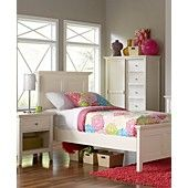 Sanibel Kidu0027s Bedroom Furniture Collection, Only At Macyu0027s   Kidsu0027 U0026 Baby  Room   Furniture   Macyu0027s