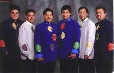 Grupo samuray es el origen de rincón de romos , Aguascalientes conocido como los guerreros del amor que integra por 6 hermanos