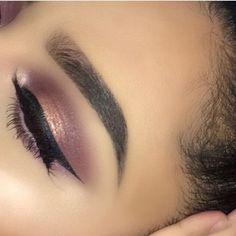 Pretty!  @susaneve_ | #makeup