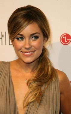 Whether our girl Lauren Conrad is strolling down the street, the red carpet, or on the set, she always has a trendy and interesting hairstyle. Check her latest hairstyles and read the article in this page.