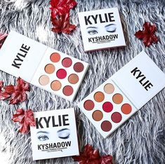 Kylie Jenner Kyshadow Fard à Paupières Pressé Poudre Bourgogne Palette - Tap the LINK now to see all our amazing accessories, that we have found for a fraction of the price Kylie Makeup, Makeup Goals, Love Makeup, Skin Makeup, Beauty Makeup, Cheap Makeup, Makeup Case, Eyebrow Makeup, Kylie Jenner Makeup Products