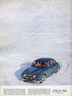 Jaguar Ad by DavoPic, via Flickr