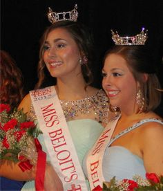 Miss Beloit 2015, Kylie Thompson