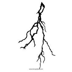 lightning tattoo - Google Search
