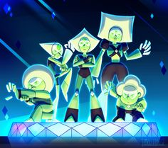 Steven and the Stevens (not the episode)! (name from texaskingofthegeeks) COMPILATION POST Jasper and the Jaspers! | Greg and the Gregs! Special Feature | Peridot and the Peridots! | Lapis Lazuli and...