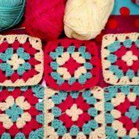 apprendre le crochet - Marie Claire Idées