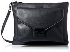 online shopping for Loeffler Randall Women's Double Pouch Cross Body Bag from top store. See new offer for Loeffler Randall Women's Double Pouch Cross Body Bag Clutch Wallet, Clutch Handbags, Pouch, Double Clutch, Hand Bags 2017, Saint Laurent Handbags, Satchel, Crossbody Bag, Popular Handbags