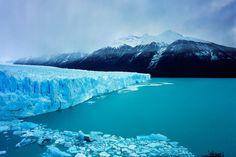 Glaciar Perito Moreno (Argentina): el más famoso del mundo - Los paisajes glaciares más bellos del mundo