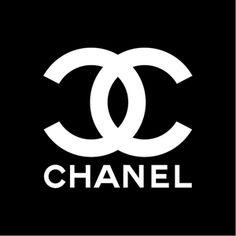 Chanel Black Logo Vector