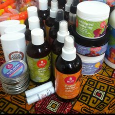 Love, love, love @Ophelia Yin honeybees products! I love being a HoneyBee even more! Check them out at www.oyinhandmade.com Natural Hair Care, Natural Beauty, Natural Hair Styles, Comedogenic Ratings, Oyin Handmade, After Bath, Hair Products, Healthy Hair, Remedies