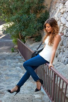 Tenue du jour   http://margy.fr