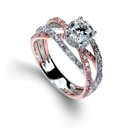 Arthur's Jewelers: Top 5 Engagement Rings by Mark Silverstein Imagines