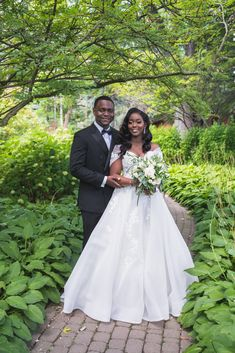 As a top Toronto wedding planning service, we provide full planning, day of coordination planning and everything in between. Plan My Wedding, Our Wedding, Nigerian Weddings, Toronto Wedding, Garden Photos, Wedding Portraits, Luxury Wedding, Event Planning, Summer Wedding