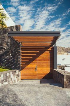 Descubra fotos de Casas modernas por Imativa Arquitectos. Veja fotos com as melhores ideias e inspirações para criar uma casa perfeita.