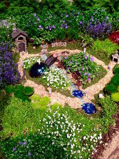 Fairy Garden Magic