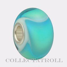 Authentic Troll Bead Turquoise Armadillo Bead Trollbead   eBay