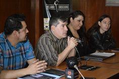 La Delegación Iztacalco invita al  Festival PRO MEXTAL 2016