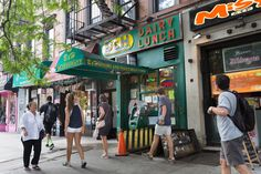 B&H Dairy in the East Village Reopens After Months of Red Tape - The New York Times