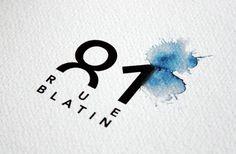 logo / 81 rue blatin