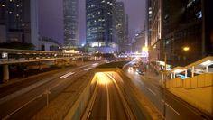 Timelapse of Traffic in Downtown Hong Kong Yakushima, Free Stock Video, Tokyo Travel, Okinawa Japan, Video Footage, Philippines, Hong Kong, Images, Street View