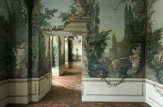 The Bergl Rooms