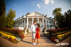Such an awesome place for him to pop the big question... www.photographybybritton.com