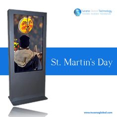 Greetings for #StMartinsDay in #Germany from #TucanaGlobalTechnology Team.