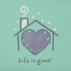 Life is Good | Life is Good | Pinterest | Spiritual