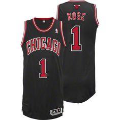 derrick rose original jersey