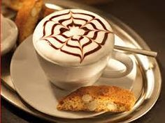 Cappuccino is a typical Italian beverage made from espresso and milk. Cappuccino is usually defined as espresso, heated milk a. Coffee Latte Art, Cappuccino Coffee, Coffee Creamer, Coffee Cafe, Iced Coffee, Cappuccino Maker, Coffee Break, Coffee Shop, Cafe Moka