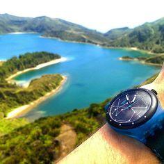 Swatch SISTEM BLUE ©magnussonsurgbg
